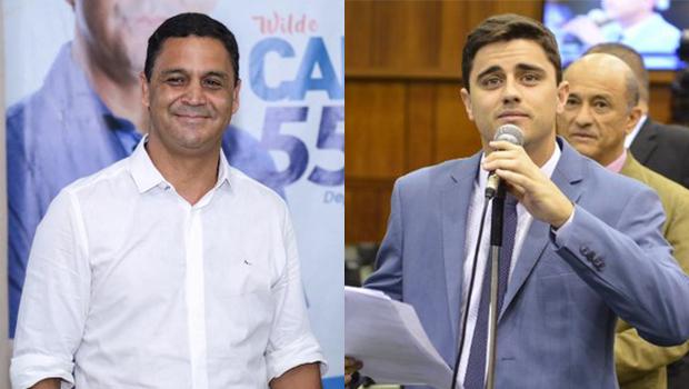 Secretário do Entorno do DF deve ser Diego Sorgatto ou Wilde Cambão