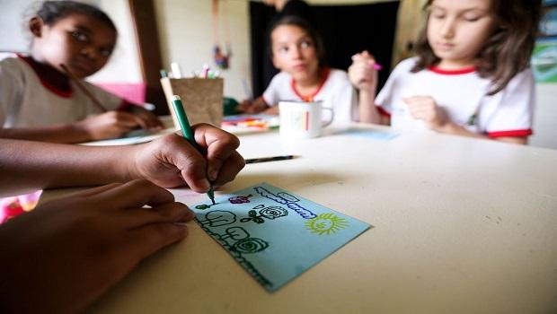 Vigilância Sanitária fiscaliza funcionamento de 100 escolas particulares na capital
