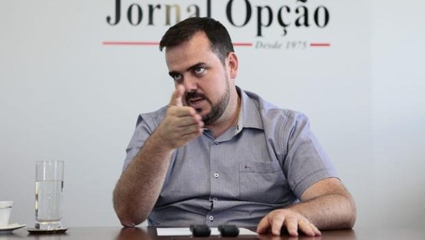 Prefeito de Aparecida revela medo de perder competitividade com redução de incentivos fiscais