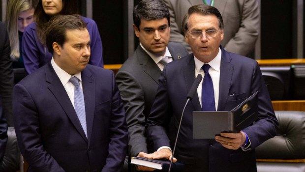 Jornalista cria newsletter com principais ações semanais do governo Bolsonaro