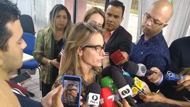 """""""Não vamos tentar um 'jeitinho' para enquadrar Goiás no RRF"""", diz titular da Sefaz"""