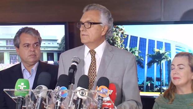 Governo ainda insiste em Regime de Recuperação Fiscal