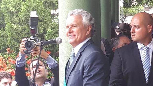 CCJ aprova decreto de calamidade financeira em Goiás