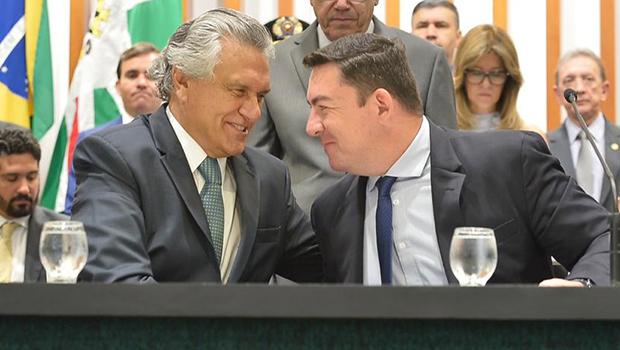 """Vitti assume Secretaria de Indústria e Comércio com missão de """"aparar as arestas"""" com setor produtivo"""