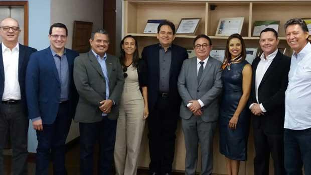 Goiânia sediará, em maio, o maior evento nacional do setor hoteleiro