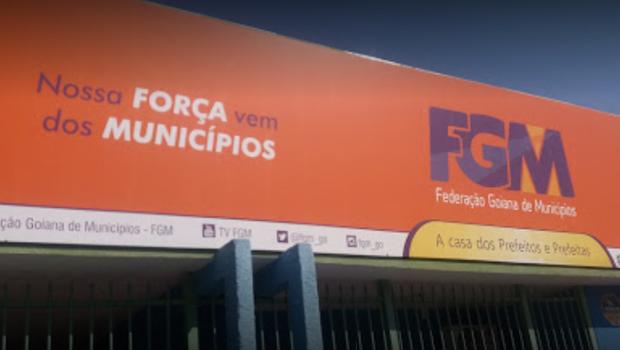 Federação Goiana de Municípios realiza evento para posse da nova diretoria