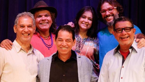 """""""Xexéu entre Amigos"""" é atração no Teatro Sesi"""