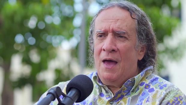 Secretaria de Cultura garante que não censurou lançamento de CD de Itamar Correia