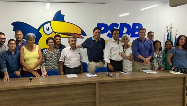 PSDB dá início à reestruturação visando próximas eleições