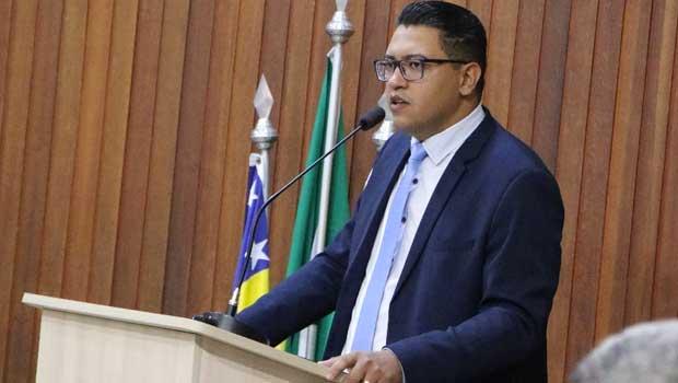 Câmara de Trindade terá ponto eletrônico e investimento em transparência