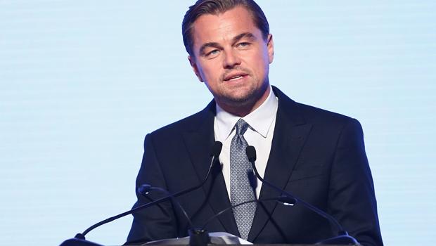Leonardo DiCaprio faz publicação sobre Brumadinho