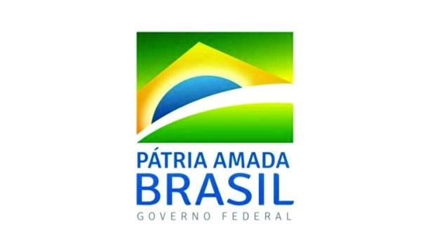 Bolsonaro divulga nova logo do Governo Federal nas redes sociais