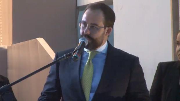 Solenidade de diplomação reúne diretoria, Casag e conselheiros da OAB de Goiás