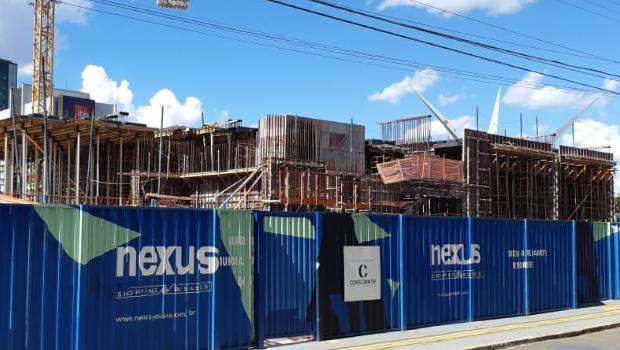 Com vendas e obras paradas, Nexus não será entregue dentro do prazo estimado