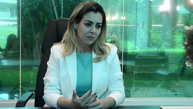 Conselho de Ética do PSDB recomenda expulsão da prefeita Cinthia Ribeiro