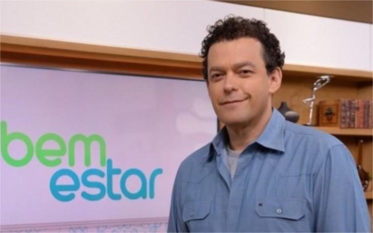 Globo afasta Fernando Rocha do Bem Estar e deve rescindir seu contrato em agosto