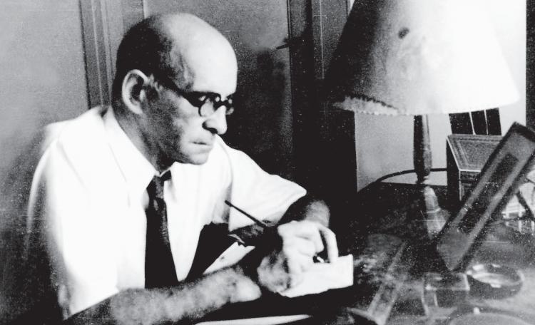 Leo Perutz inventou um novo gênero literário, segundo Robert Musil