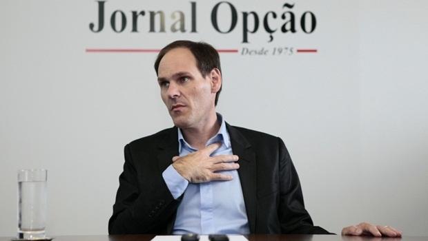 Lissauer Vieira - Foto Fernando Leite Jornal Opção 14 - editada