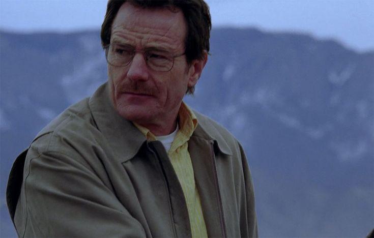 """""""Breaking Bad"""" terá continuação, diz site americano. Walter White não morreu?"""