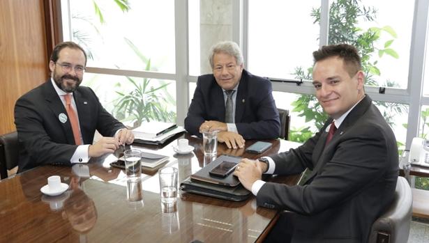Comissão especial da OAB Goiás vai analisar pacote anticrime