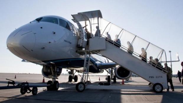Agência Nacional de Aviação Civil interdita 12 aeroportos em Goiás