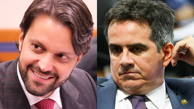 Ciro Nogueira pode deixar o comando do PP nacional. Baldy é cotado para assumir a direção