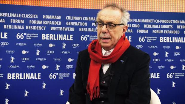 A última Berlinale de Dieter Kosslick