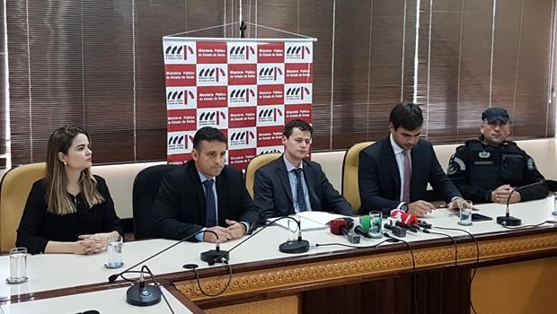 """""""Presidente do Imas influenciava as pessoas que tinham poder de fiscalização"""", diz MP"""