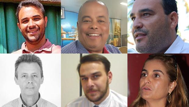 Seis políticos planejam disputar a Prefeitura de Ipameri. Clima é de renovação