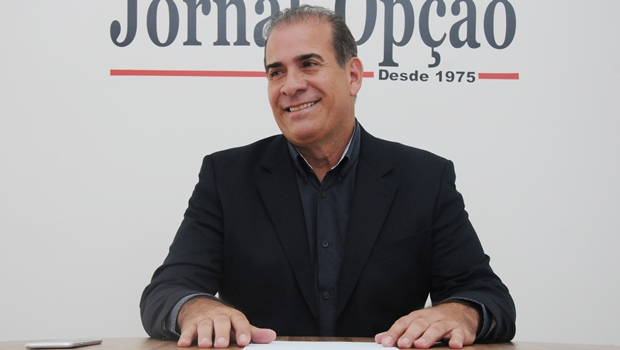 Carlão da Fox diz que os prefeitos querem um integrante da base para presidir o PSDB