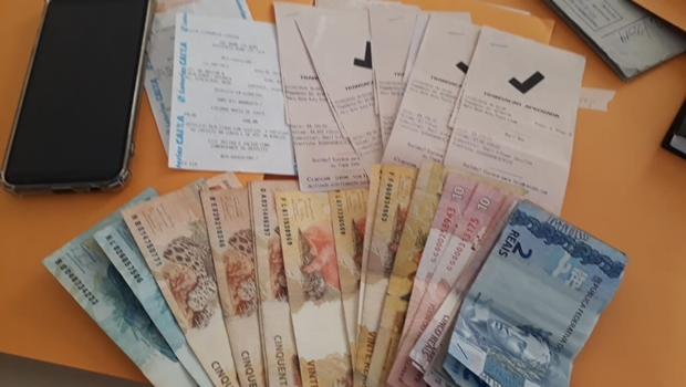 Polícia Civil prende estelionatário que aplicava golpe em motoristas de aplicativo