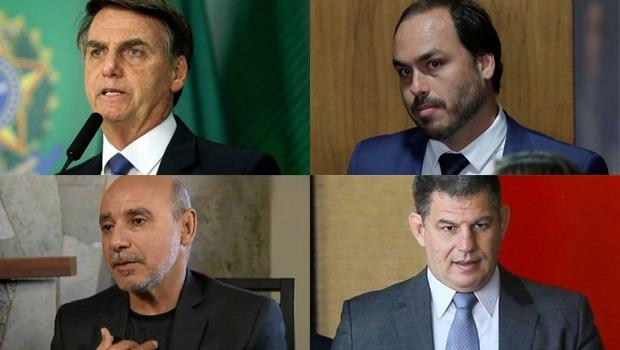 """A imprensa foi o """"mordomo"""" do PT e agora é o """"mordomo"""" de Bolsonaro"""