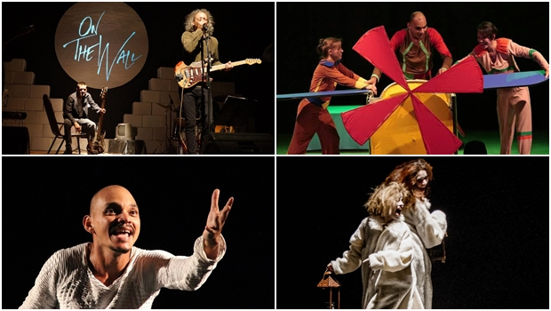 Espaço Sonhus apresenta 11 espetáculos aos fins de semana neste semestre