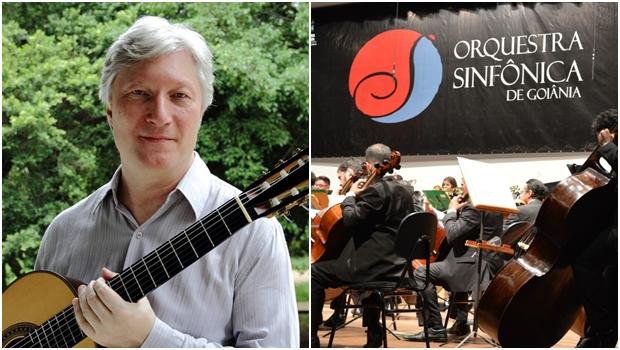 Orquestra Sinfônica de Goiânia apresenta concerto no Teatro Sesi