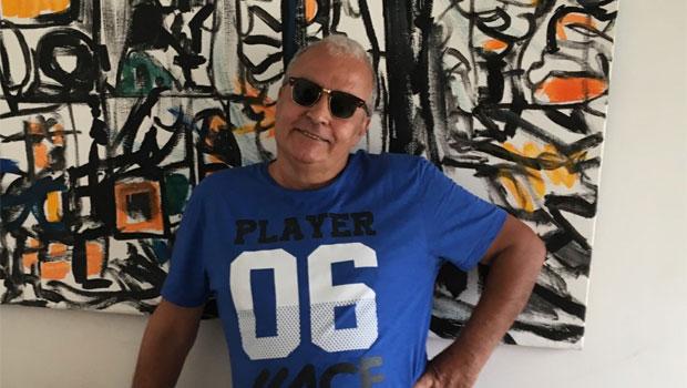 Léo Pincel abre exposição individual na cidade de Goiás