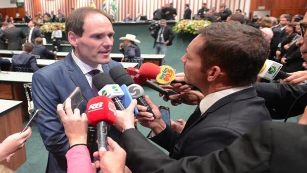 No próximo semestre, Assembleia voltará a reivindicar autonomia financeira do Legislativo