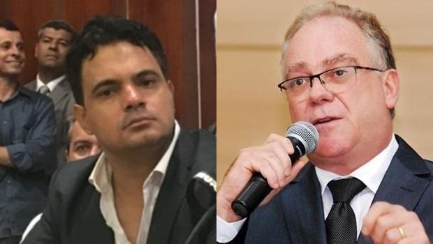 Fausto Mariano e Paulo do Vale não comparecem a julgamento de expulsão do MDB
