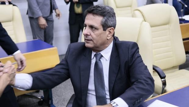 Vereador apresenta requerimento para criar Frente Parlamentar do Cooperativismo na Câmara