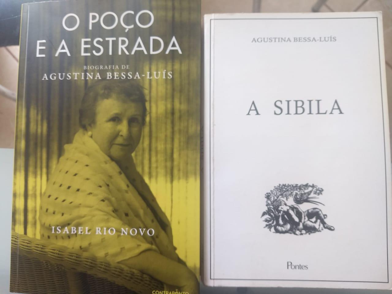 Biografia revela história de Agustina Bessa-Luís, que reinventou a literatura portuguesa