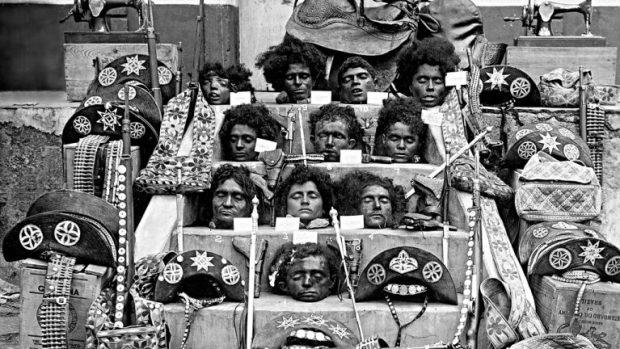 Cangaceiros 1 - Biografia faz retrato minucioso de Lampião, o maior bandido brasileiro de todos os tempos