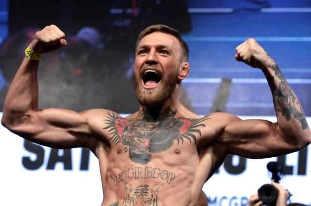 Suspeito de abuso sexual, o lutador Conor McGregor anuncia aposentadoria