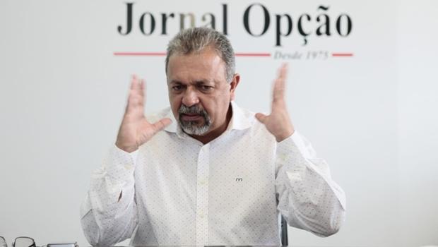 Deputados goianos reagem a declarações de Bolsonaro sobre queimadas