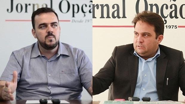 Redução de incentivos fiscais sugerida por Cristiane Schmidt preocupa prefeituras de Aparecida e Anápolis