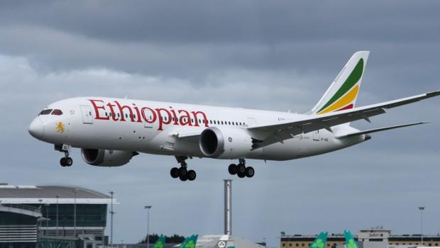 Queda de avião da Ethiopian Airlines deixa 157 mortos
