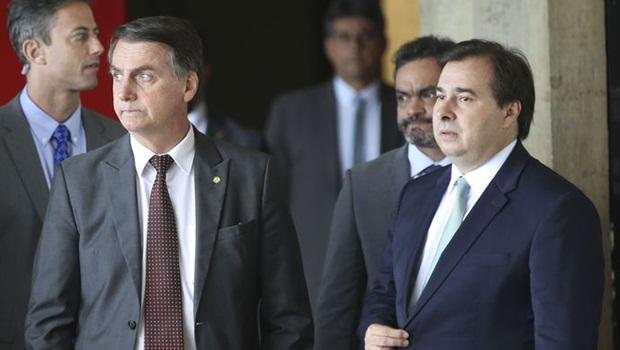 Governo oferece R$ 40 mi em emendas em troca de votos a favor da reforma da Previdência