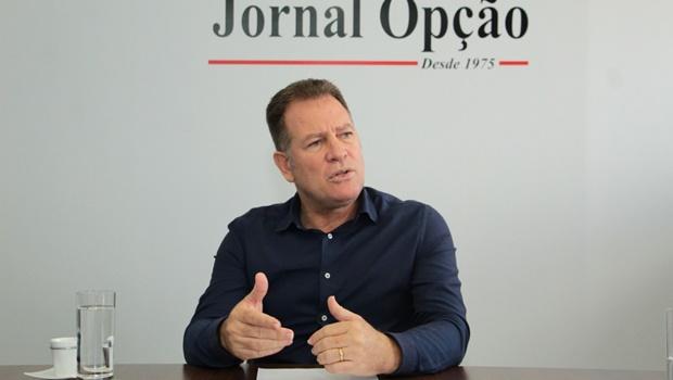 Major Araújo aguarda decisão do Delegado Waldir para ficar ou sair do PSL