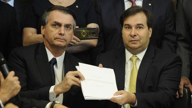 Maioria dos deputados goianos é favorável à reforma da Previdência