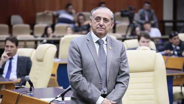 """Vereador defende discussão do Plano Diretor """"sem pressa"""""""