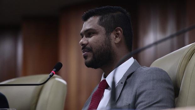 """""""Presidente da CDTC garantiu reuniões bimestrais sobre transporte"""", diz Romário Policarpo"""