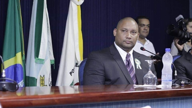 Vereador de Senador Canedo pode ser cassado por improbidade administrativa